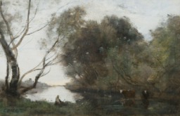 The Lie of the Land: Landscape and Forgery